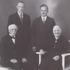 Familien Leira 2