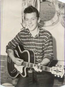 Gunder 1960